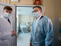 В Челябинской области, по данным на 9 апреля, было поставлено 32 диагноза коронавируса. 4 пациента выздоровели и выписаны. Условно положительные диагнозы выявлены у двух новых человек