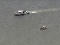 Водолазы обнаружили в Чесапикском заливе тело восьмилетнего правнука американского сенатора Роберта Кеннеди Гидеона Маккина, пропавшего 2 апреля вместе со своей матерью