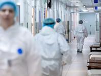 За последние сутки в России подтверждено 1459 новых случаев коронавируса в 50 регионах, зафиксировано 13 летальных исходов