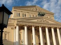 Простой в работе из-за коронавируса обходится Большому театру в 9 млн рублей ежедневно