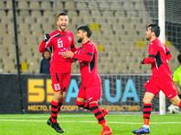 Чемпионат Таджикистана порадовал футбольных болельщиков