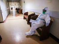 В России суточное число выписанных пациентов впервые превысило число новых случаев COVID-19