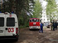 В лаборатории филиала научного центра радиологии в Обнинске Калужской области произошел взрыв, пострадал ученый