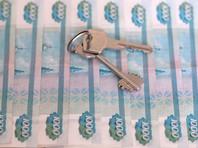 При этом с января по апрель в столице было зарегистрировано почти 27,5 тыс. договоров ипотечного жилищного кредитования. Этот показатель за год снизился всего на 5%