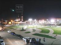 """В южной части Красноярского края, а также в Хакасии и Тыве вечером 18 мая наблюдали полет """"огненного шара"""", который сопровождался сильным грохотом"""