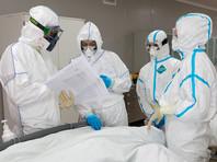 Мэр пояснил, что речь идет о заболевших, которые сейчас находятся в тяжелом состоянии, но коронавирус у них выявили в апреле - начале мая