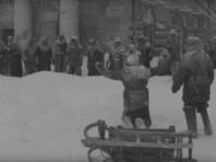 """""""Блокадный дневник"""" был снят при поддержке Фонда кино, Минкульта и Российского военно-исторического общества (РВИО)"""